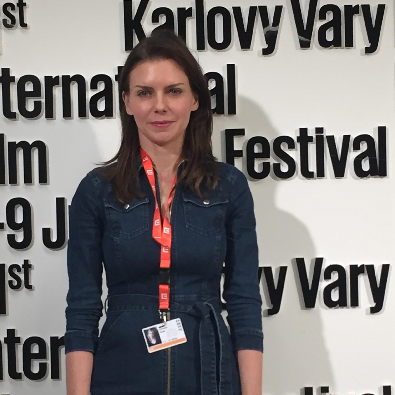 Headshot of Vanessa
