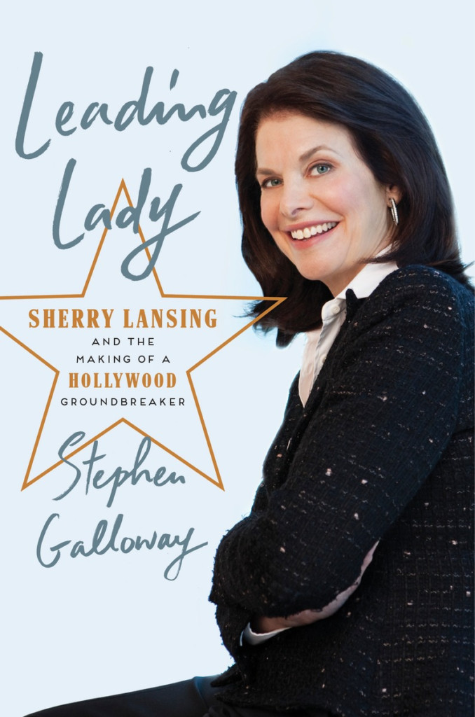 Sherry Lansing Leading Lady_final